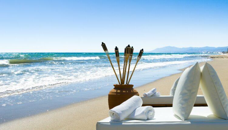 Time&Home alquiler vacacional Costa del Sol